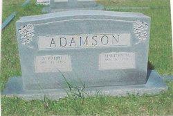 A. Ralph Adamson