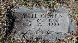 Elma Estelle <i>Keen</i> Chaffin