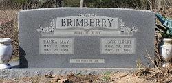 Lewis Elbert Brimberry