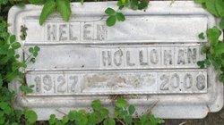 Helen Holloman