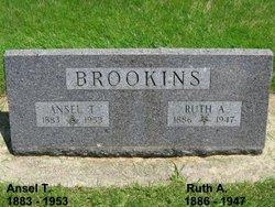 Ruth Alyn <i>Dodge</i> Brookins