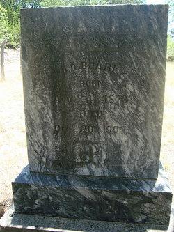 John D. Clark