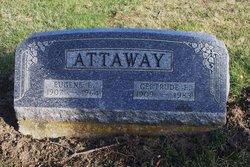 Gertrude E. Attaway
