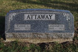 Warren H. Attaway