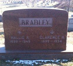 Clarence Henry Brad Bradley