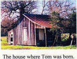 Thomas Burton Tom Mathews