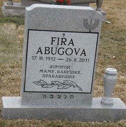 Fira N Abugova
