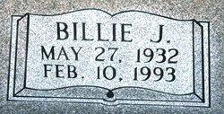 Billie J. Casey