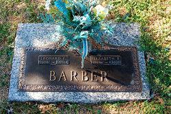 Leonard Everette Barber, Sr