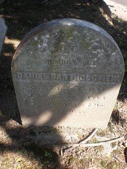 Daniel Bartholomew