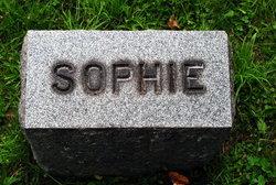 Sophie E. <i>Meredith</i> Carver
