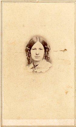 Eiizabeth Swift <i>Nye</i> Abbe
