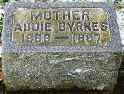 Addie <i>Cox</i> Byrnes