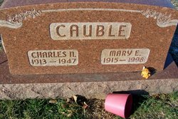 Charles Noble Cauble, Jr