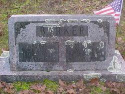Ernest M. Barker, Sr