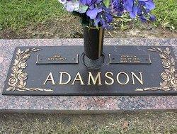 Opal <i>Hill</i> Adamson