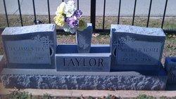 James Ira 'J.L.' Taylor