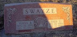 Verna B. Swayze