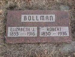 Robert Bollman