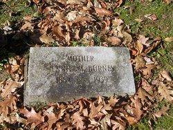 Jennie M. <i>Smith</i> Burney