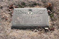 Ted DeWitt