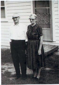 Edna Granny <i>Coleman</i> Billiter