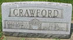 Lena <i>Pruden</i> Crawford