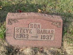 Steve Babiar
