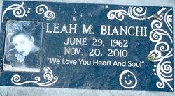 Leah M Bianchi