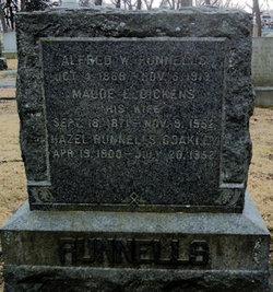 Hazel <i>Runnells</i> Coakley