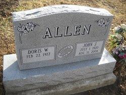 John Junior Allen