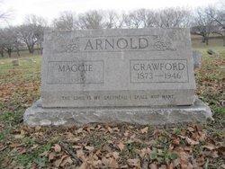 Crawford Arnold