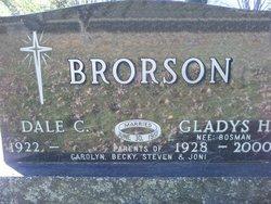 Gladys H <i>Bosman</i> Brorson