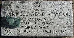 Darrell Gene Atwood
