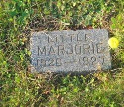 Marjorie Little Marjorie Davis
