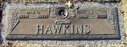 Joy C. Hawkins