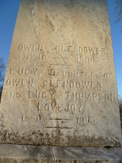 Owen Glendower Lovejoy