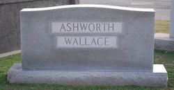 Pauline <i>King</i> Ashworth