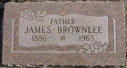 James Brownlee