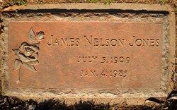 James Nelson Jones