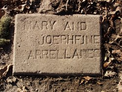 Joephfine Arrellanes