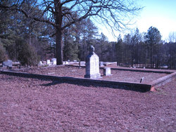 Moseley Family Cemetery