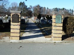 Imas-Roxbury Lodge Cemetery