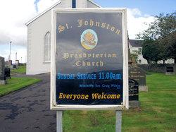 Saint Johnston Presbyterian Churchyard