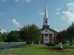 Elizabeth Missionary Baptist Church Cemetery
