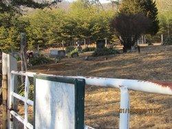 Judy Cemetery #2 (Brushy Run)