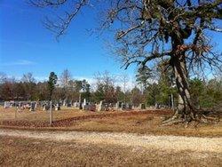 Antioch Methodist Church Cemetery
