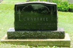 Willard (Bill) Crabtree