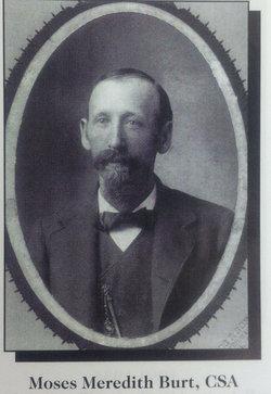 Moses Meredith Burt