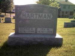 Ira M. Hartman